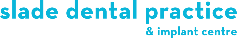 slade dental practice and implant centre logo3